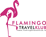 Flamingo Travel Klub Logo