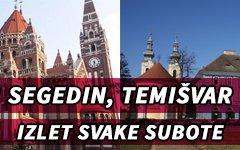SEGEDIN-TEMISVAR