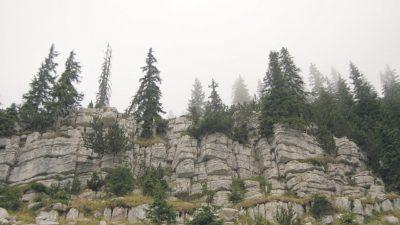 Planina Golija