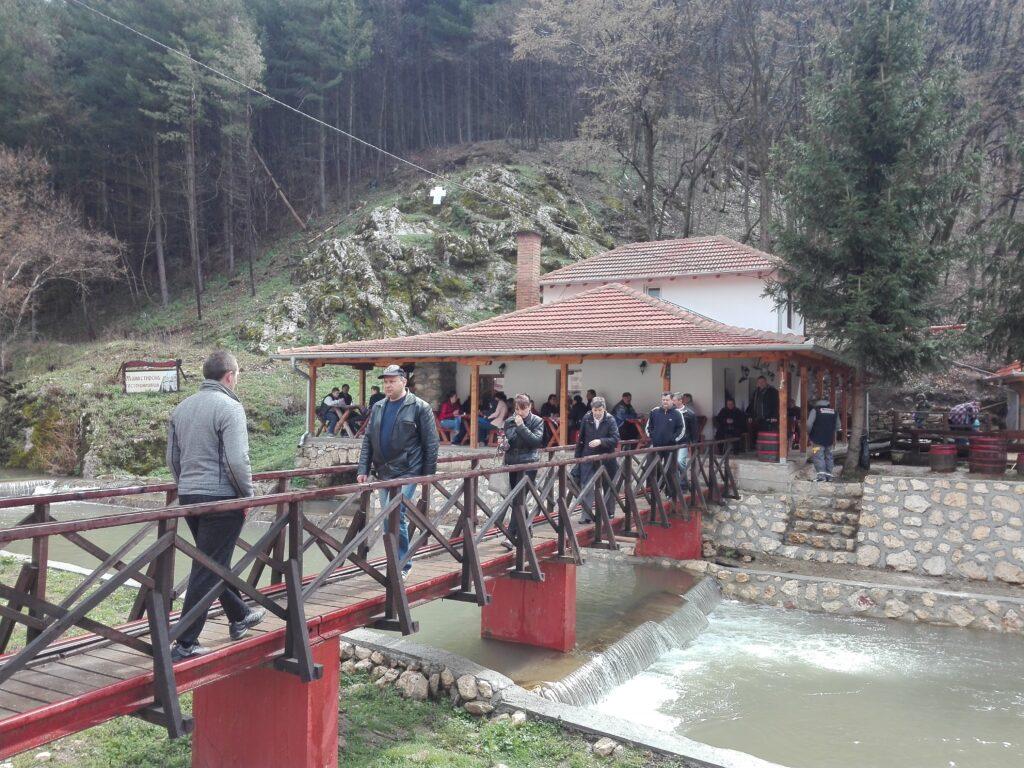 manastir tumane izlet iz beograda
