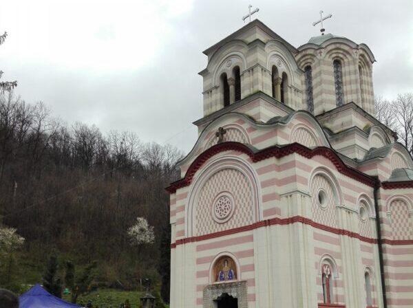 manastir tumane - manastir nimnik