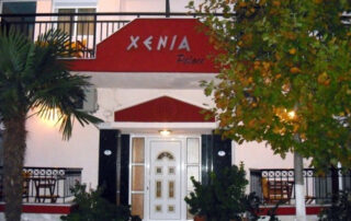 Vila Xenia Palace Nea Vrasna