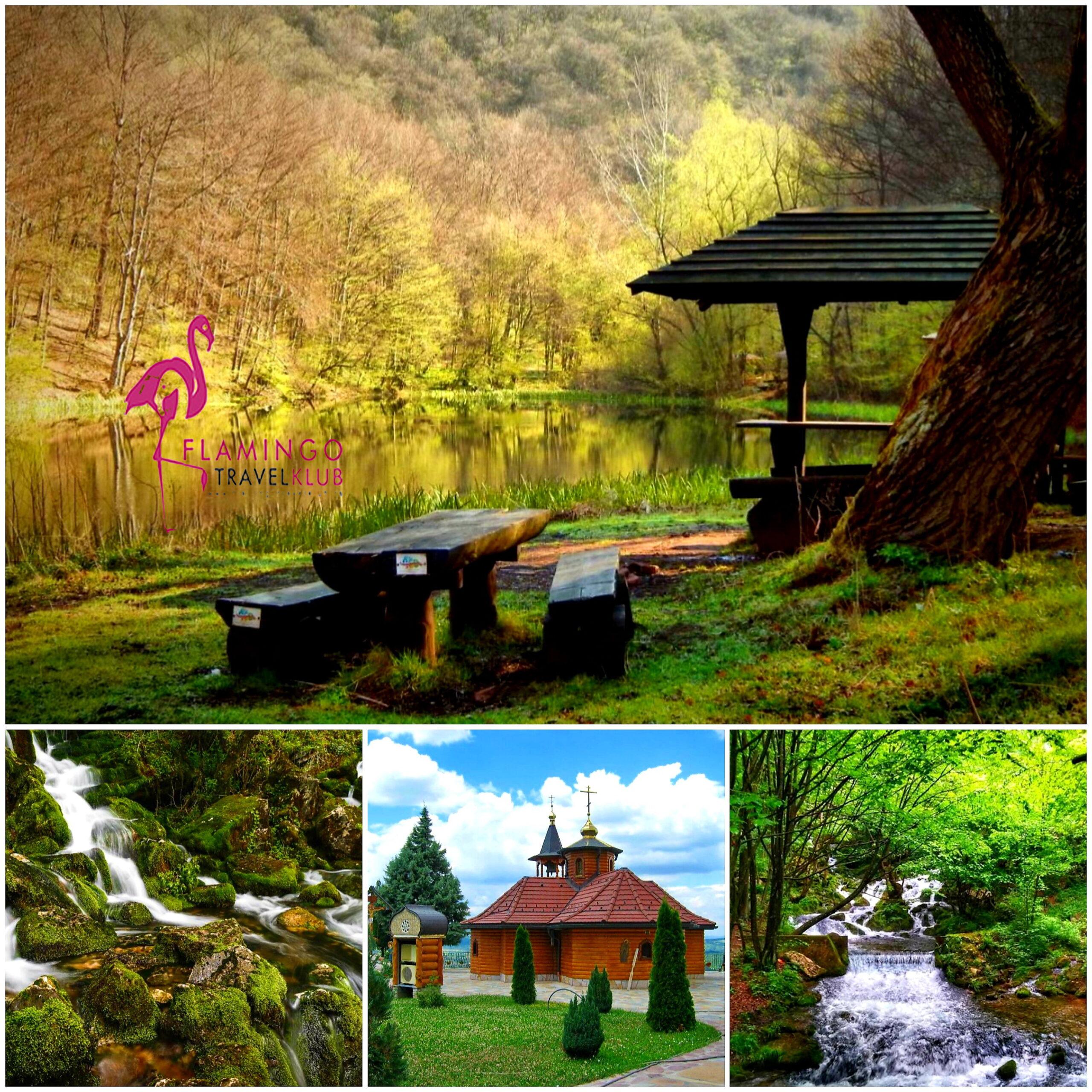 grza i manastir lesje izlet